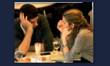 Αμαλία Κωστοπούλου: Είναι ερωτευμένη και το δείχνει