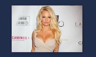 Pamela Anderson: «Δεν νιώθω άνετα μπροστά σε μεγάλο κοινό»