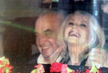 Έλλη Στάη-Νίκος Μουνδρέας: Οι πρώτες φωτογραφίες του έρωτά τους στα μπουζούκια!