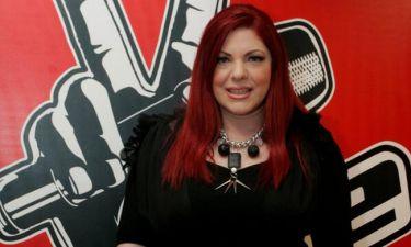 Δεν θα πιστεύετε πόσο αδυνάτισε η Τζωρτζίνα Καραχάλιου από το The Voice!