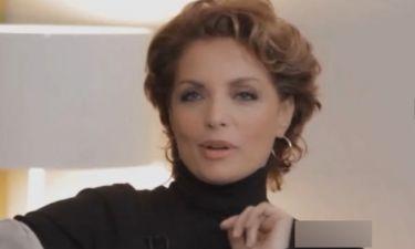 Η Άντζελα Γκερέκου για τα 20 χρόνια γάμου της με τον Τόλη, αλλά και τη μεγάλη κρίση που πέρασαν...