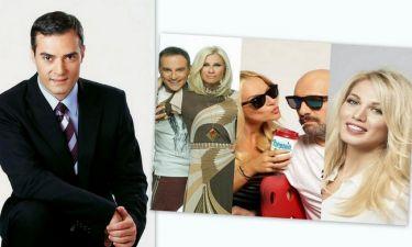 Τηλεθέαση: Ποιος Μουτσινάς και ποια Σπυροπούλου; Αυτός είναι ο μεγάλος νικητής τα Σαββατοκύριακα!