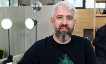 Δημήτρης Φραγκιόγλου: Αυτός είναι ο λόγος που απέχει σχεδόν είκοσι χρόνια από την τηλεόραση