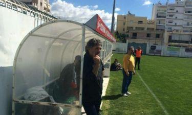 Σοκ. Έφυγε πριν από λίγες ώρες από καρκίνο γνωστός Έλληνας προπονητής (Nassos blog)