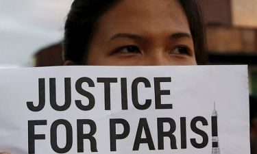 ISIS: Kυκλοφόρησε βίντεο με τους δράστες της επίθεσης στο Παρίσι