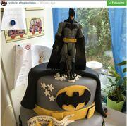 Σπανούλης - Χοψονίδου: Ο μεγάλος γιος τους έχει γενέθλια - Η τούρτα υπερπαραγωγή!