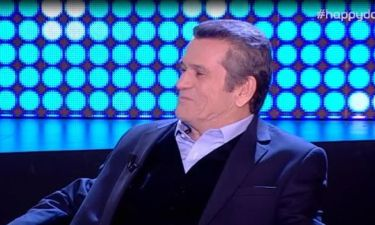 Ο Γιώργος Μαργαρίτης μιλά για την αρρώστια του με τον τζόγο