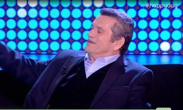 Μαργαρίτης: «Κοιμόμουν στα παγκάκια, δεν έχω αφήσει πλυσταριό για πλυσταριό»