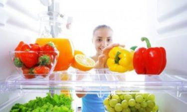 Tips για να μη σαπίζουν γρήγορα τα φρούτα και τα λαχανικά μέσα στο ψυγείο!