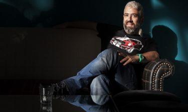 Δημήτρης Φραγκιόγλου: «Ο Χλαπάτσας ανήκει στο παρελθόν»