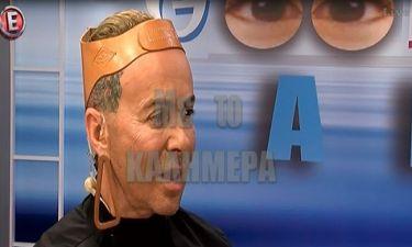 Τα αιχμηρά λόγια του Γαβαλά για τον Λιάγκα: «Η εικόνα του χειροτερεύει οπτικά»!