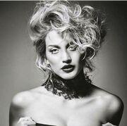 Κωνσταντίνα Σπυροπούλου: Η σέξι φωτογράφισή της, που μας εντυπωσίασε