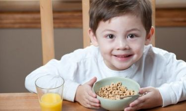 Ποια είναι τα υγιεινά τρόφιμα που παχαίνουν τα παιδιά