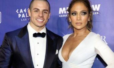 Αυτή είναι είδηση: Αφήνει η J.Lo τον Casper Smart για νεαρό και διάσημο τραγουδιστή;