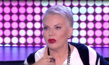 Η Νανά Παλαιτσάκη αποκάλυψε πρώτη φορά  γιατί την απέλυσε ο Κουίκ