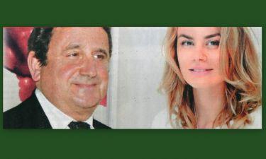 Νιάρχος-Μπισέ: Ζουν τον έρωτά τους στις Άλπεις