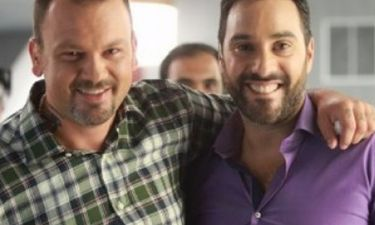 Δημήτρης Σκαρμούτσος: «Με τον Λουκάκο έχουμε χαθεί... Δεν οικοδομήσαμε μία δυνατή φιλία»