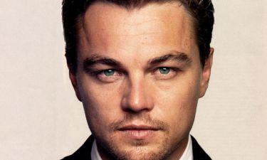 Leonardo Di Caprio: «Καταπατήσαμε και εκμεταλλευτήκαμε τη φύση προς όφελος μας»