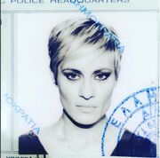 Eλεονώρα Μελέτη: Αυτή είναι η αστυνομική της ταυτότητα!
