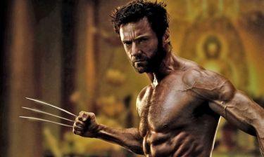 Ξανά… Wolverine ο Hugh Jackman