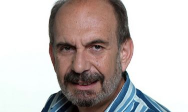 Κοσμάς Ζαχάρωφ: «Για τη δουλειά μου ο καθένας μπορεί να πει ό,τι θέλει, να κάνει κριτική»