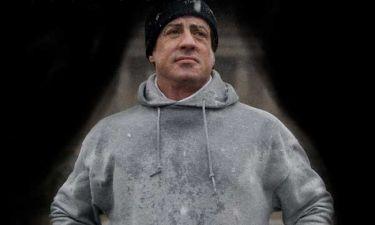 Sylvester Stallone: «Είμαι πολύ περήφανος αλλά και εντυπωσιασμένος, που βρισκόμαστε στο έβδομο Ρόκι»