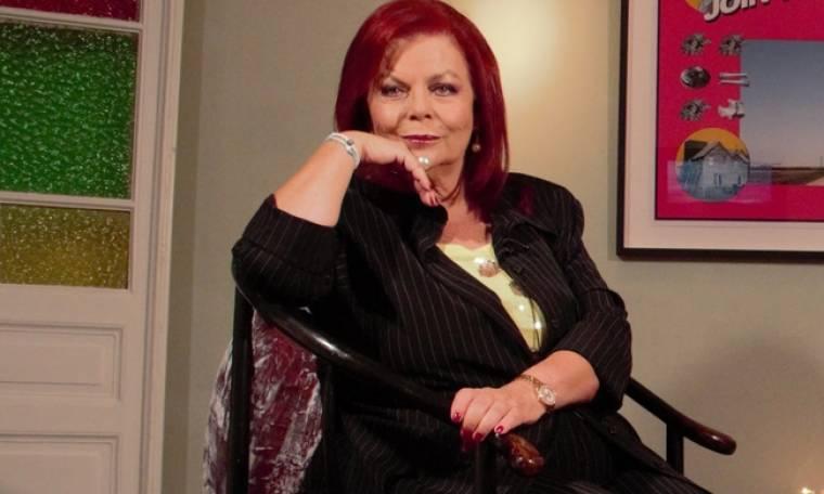 Νόρα Κατσέλη: «Φίλο καρδιάς δεν έχω από το θέατρο ούτε από την πολιτική»