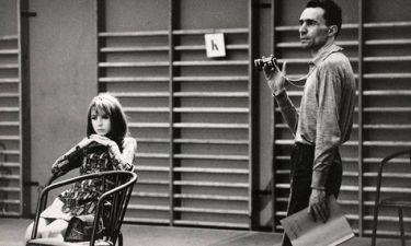 Πέθανε ο εμπνευστής της Nouvelle Vague του κινηματογράφου, Ζακ Ριβέτ