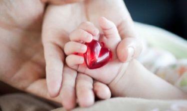 Μειώθηκαν οι θάνατοι παιδιών από καρδιοπάθειες