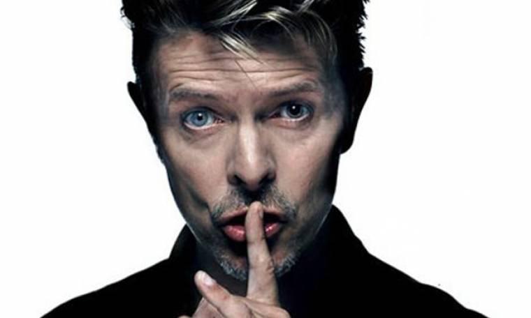 Η τελευταία επιθυμία του David Bowie και η κληρονομιά, που άφησε στις... γυναίκες!