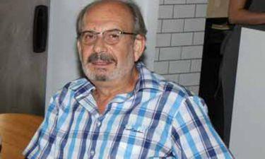 Κοσμάς Ζαχάρωφ: «Χρειάστηκε να ρίξω τον πήχη και να συμβιβαστώ όταν γεννήθηκε ο γιος μου»
