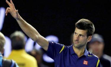 Australian Open: Βασιλιάς ο Τζόκοβιτς!