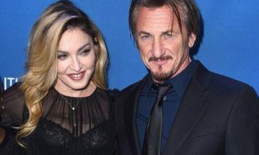 Χώρισαν ξανά: O Sean Penn κεράτωσε την Madonna με μία άλλη πρώην σύντροφό του