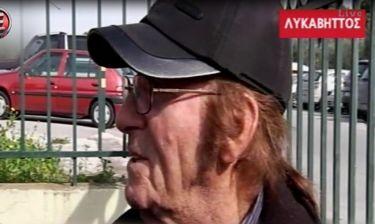 Ο πατέρας του Πάνου Καλλίτση μιλά πρώτη φορά on camera για την ενέδρα θανάτου στον γιο του