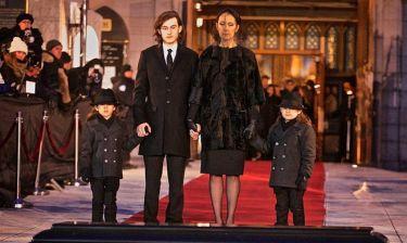 Celine Dion: Το συγκινητικό μήνυμά της στο facebook μετά την κηδεία του συζύγου και του αδελφού της