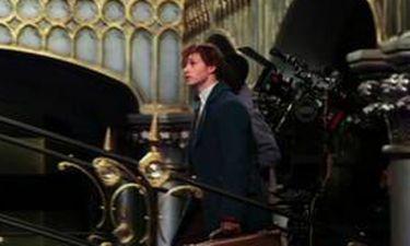 Η ταινία που διαδέχεται τον Χάρι Πότερ