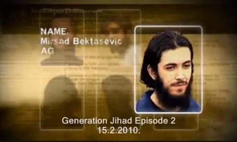 Στρατολογητής για την αλ-Κάιντα ο τζιχαντιστής της Αλεξανδρούπολης