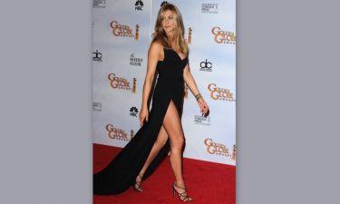 Jennifer Aniston: «Μακάρι να είναι η μοναδική 80άρα που θα κυκλοφορεί με μπικίνι»