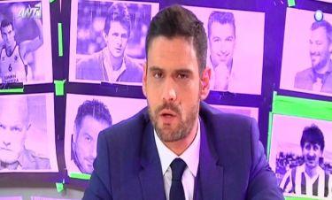 Ουγγαρέζος: Αποκάλεσε την καλεσμένη του «Νούμερο ένα milf της Ελλάδας»
