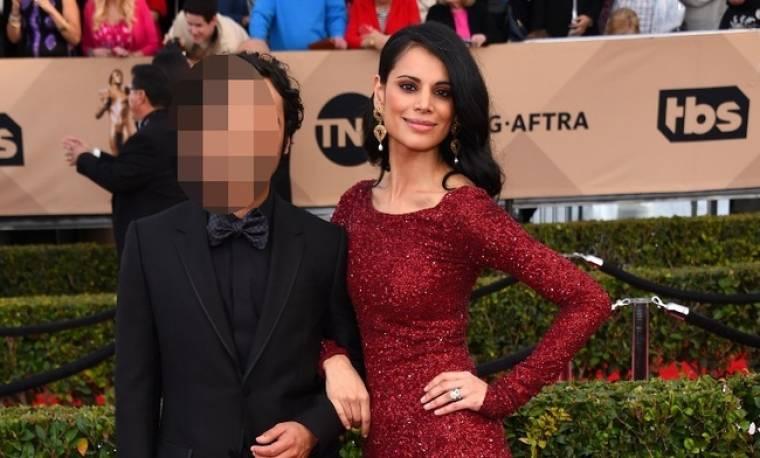 Δε θα πιστεύετε αυτή η εστεμμένη με ποιον ηθοποιό είναι παντρεμένη