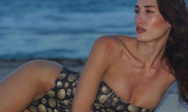 Αυτό είναι το μοντέλο από την Ζάκυνθο που συμμετείχε στην επίδειξη μόδας του Oscar de la Renta