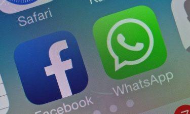 To WhatsApp νίκησε το Messenger στη «μάχη» των χρηστών