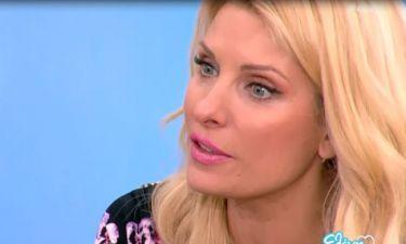 Η εξομολόγηση της Ελένης on air για την τέταρτη εγκυμοσύνη της, που δεν περιμέναμε!