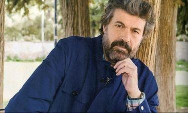 Νίκος Βερλέκης: «Ο ωραίος πρέπει ν' αποδείξει ότι έχει ταλέντο»