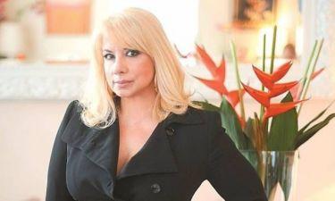Άννα Ανδριανού: «Η ζωή μ' εμπνέει και γράφω σενάρια»