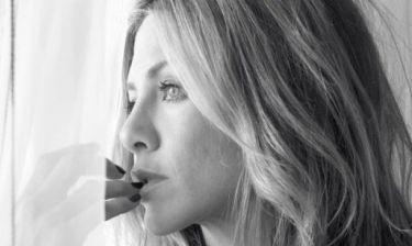 Όντως; H απίστευτη δήλωση της Jennifer Aniston για τον πρώτο χρόνο των «Friends» (video)