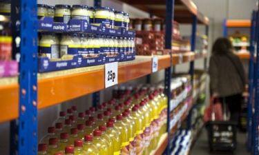 Το φθηνότερο σουπερμάρκετ της Αγγλίας έχει… άρωμα ελληνικό
