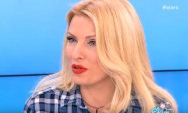 Μενεγάκη: H αποκάλυψη on air: «Eγώ ήξερα για την εγκυμοσύνη της...»