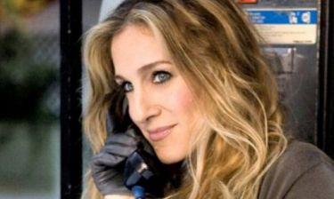 Από ποια σταρ «έκλεψε» η Sarah Jessica Parker το ρόλο της Carrie Bradshaw;