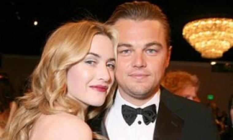 Kate Winslet: «Ο DiCaprio είναι ένας σταθερός άνθρωπος, πιστός»